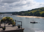 View from Salcombe